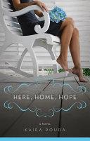 Here, Home, Hope Pdf/ePub eBook