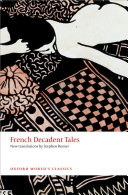 Pdf French Decadent Tales Telecharger