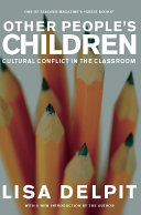 Other People's Children: Cultural Conflict in the Classroom - Seite 212