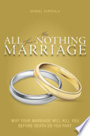 The All for Nothing Marriage Book