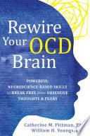 Rewire Your OCD Brain