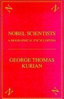 The Nobel Scientists