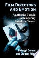 Film Directors and Emotion