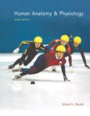 Human Anatomy and Physiology