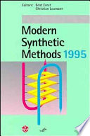 Modern Synthetic Methods 1995