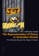 The Representation of Dance in Australian Novels