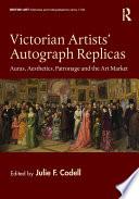 Victorian Artists' Autograph Replicas