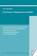 Performance Management und Risiko