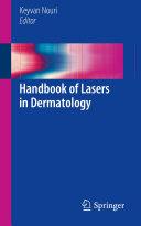 Handbook of Lasers in Dermatology [Pdf/ePub] eBook