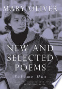 New And Selected Poems Volume One PDF