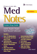 Med Notes