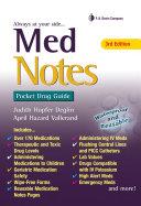 Med Notes Pdf/ePub eBook