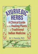 Pdf Ayurvedic Herbs