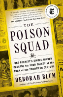The Poison Squad [Pdf/ePub] eBook