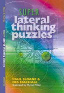 Super Lateral Thinking Puzzles