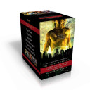 The Mortal Instruments, the Complete Collection image