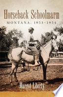 Horseback Schoolmarm Book PDF