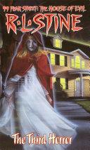 The Third Horror Book