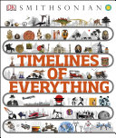 Timelines of Everything [Pdf/ePub] eBook