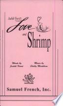 Judith Viorst's Love and Shrimp