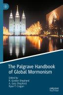 Pdf The Palgrave Handbook of Global Mormonism Telecharger