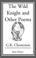 The Wild Knight and Other Poems Pdf/ePub eBook