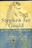 Life s Grandeur Book