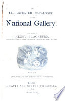 An Illustrated Catalogue to the National Gallery