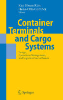 Container Terminals and Cargo Systems [Pdf/ePub] eBook