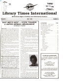 Library Times International