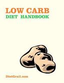 Low Carb Diet Handbook Book