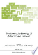 The Molecular Biology of Autoimmune Disease Book