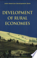 Development Of Rural Economies In Latin America And The Caribbean