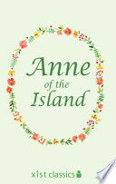 Free Anne of the Island Read Online