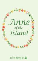 Anne of the Island Pdf/ePub eBook