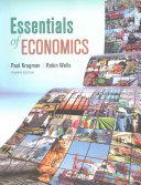 ESSENTIALS OF ECONOMICS 4E   L