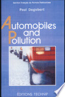 Automobiles and Pollution