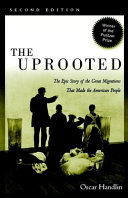 Pdf The Uprooted