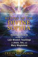 Return of the Divine Sophia Book