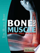 Bone and Muscle Book
