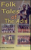 Folk Tales of the Adis ebook