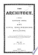 The Architect Book