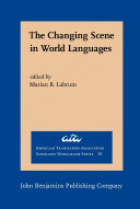 The Changing Scene in World Languages