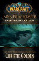 World of Warcraft - Jaina Prachtmeer