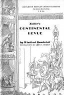 Keller's continental revue