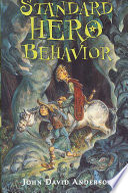 Standard Hero Behavior