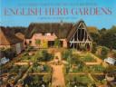 English Herb Gardens