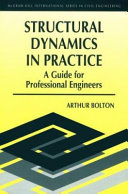 Structural Dynamics In Practice Book PDF