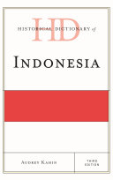 Pdf Historical Dictionary of Indonesia