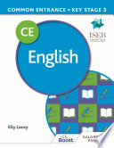 Common Entrance 13  English for ISEB CE and KS3